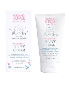 Crema universal de bebé little miracles 150ml