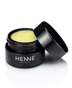 Luxury lip balm v1 10ml Henné Organics