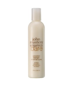 Acondicionador sin fragancia 236ml John Masters Organics