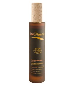 Autobronceador original 100ml Tan Organic