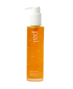 Light-work-aceite-limpiador-y-desmaquillante-100 ml-Pai-Skincare