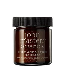 Texturizante de mandarina y vainilla bourbon 57g John Masters
