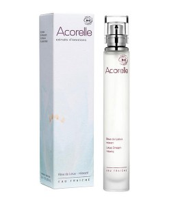 Agua fresca lotus dream 30ml Acorelle