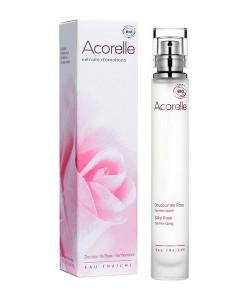 Agua fresca silky rose 30ml Acorelle