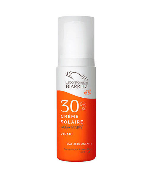 Protector facial spf 30 50 ml Alga Maris