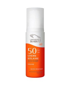 Protector facial spf 50 50 ml Alga Maris