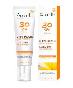 Spray cara y cuerpo spf30 100ml Acorelle