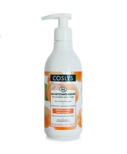 Agua micelar limpiadora y refrescante de albaricoque 250ml Coslys