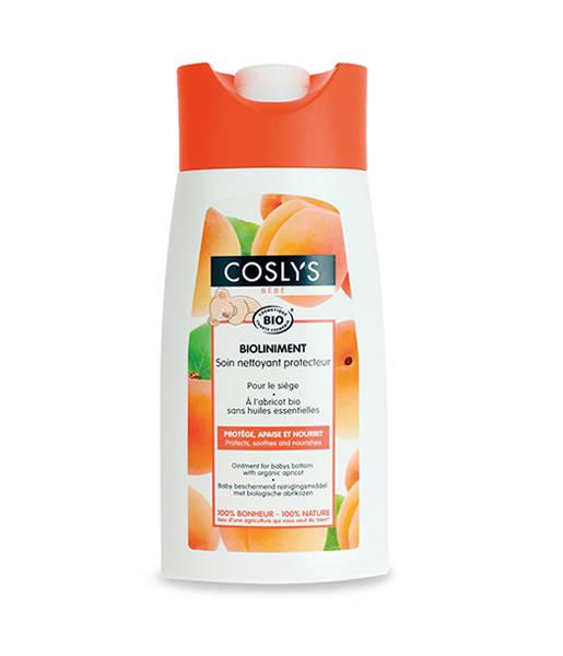 Biolinimento de pañal 250ml Coslys