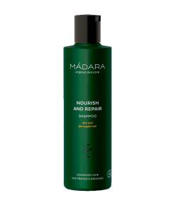 Champú nutre y repara para cabello seco 250ml Mádara