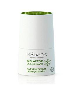 Desodorante bio activo 50ml Mádara