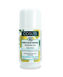 Desodorante de cítricos 50ml Coslys