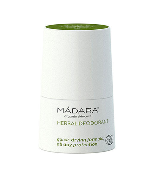 Desodorante herbal 50ml Mádara