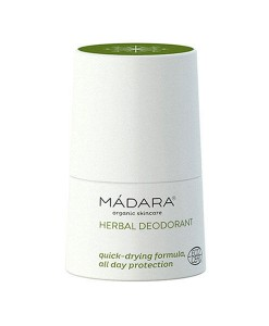 Desodorante herbal 50ml Mádara