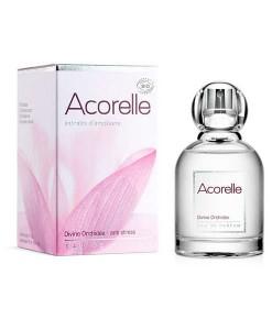 Eau de parfum divine orquid 50ml Acorelle