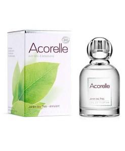Eau de parfum jardin des thés 50ml Acorelle