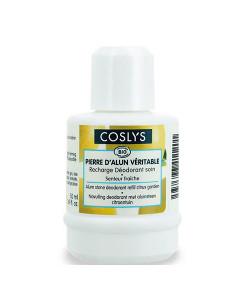 Recambio de desodorante de cítricos 50ml Coslys