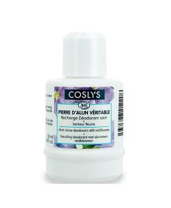 Recambio de desodorante de flores silvestres 50ml Coslys