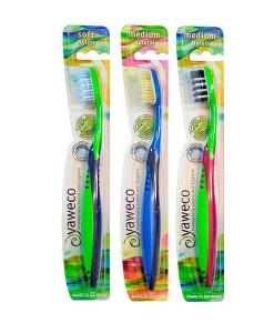 Cepillos de dientes ecológicos Yaweco