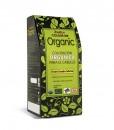 Tinte capilar orgánico rubio dorado cobrizo 100g Radico