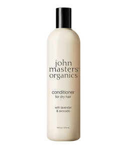 Acondicionador de lavanda y aguacate cabello seco-473ml