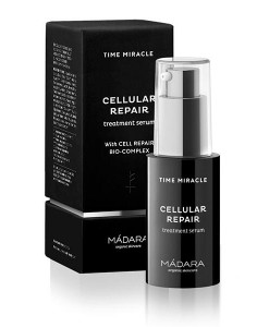 "Sérum reafirmante ""cellular repair"" time miracle 30ml Mádara"