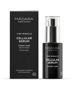 "Sérum-reafirmante-""cellular-serum""-time-miracle-30ml-Mádara"