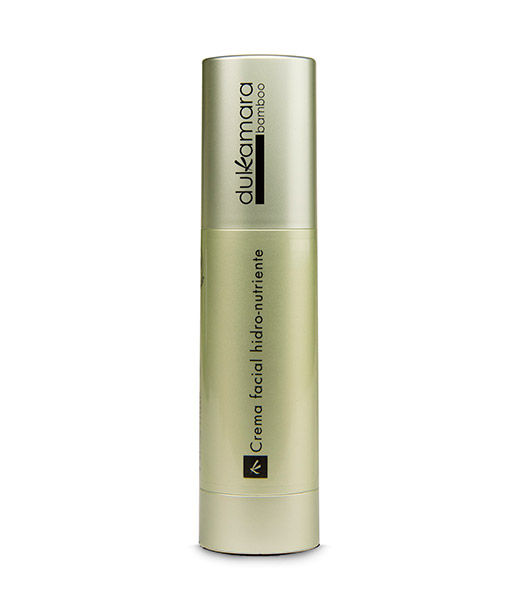 Crema facial hidro-nutriente 60ml Dulkamara