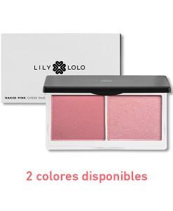Colorete Dúo 10g Lily Lolo