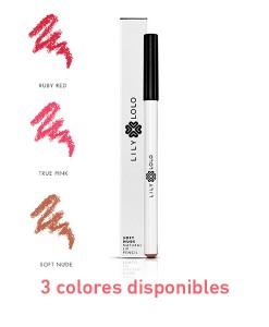 Delineadores de labios 1,1g Lily Lolo