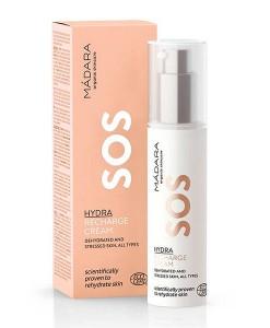 Crema rehidratante S.O.S. 50ml Mádara