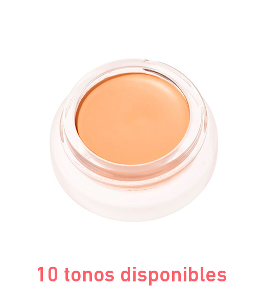 """Un""-cover-up-base-corrector-10tonos-567g-RMS-Beauty"