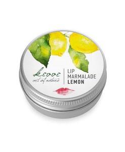 Bálsamo labial de limón 15ml Kivvi