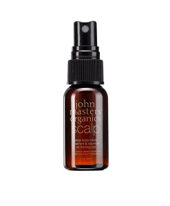 Spray Scalp fortificante y voluminizador 30ml John Masters
