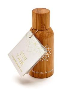 Aceite facial éter y aire para piel seca 30ml Terai