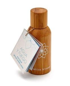 Aceite facial fuego y agua para piel mixta y sensible 30ml Terai