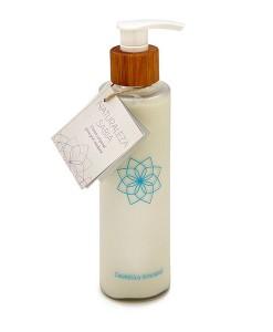 Crema corporal naturaleza sabia para piel madura 200ml Terai
