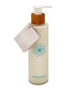 Crema limpiadora armonía 200ml Terai