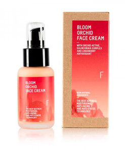 Crema-facial-Bloom-Orchid-50ml-Freshly Cosmetics