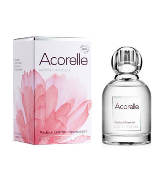 Eau de parfum pure patchouli 50 ml Acorelle