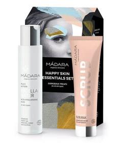 Pack happy skin Mádara