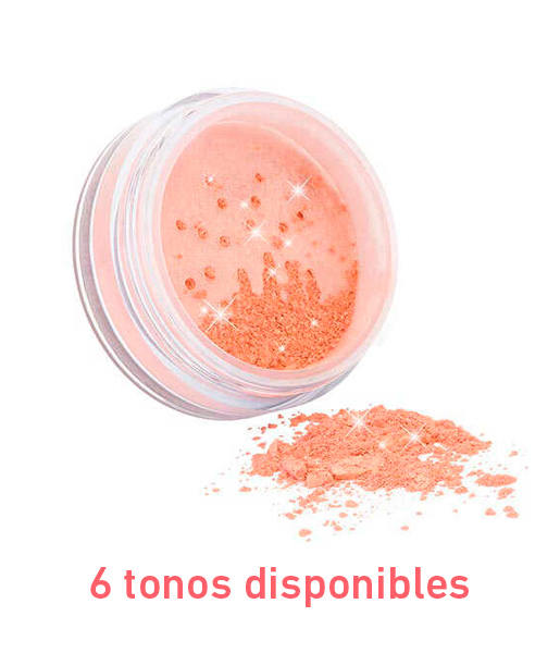 Colorete-floral-diamond-sparkle-6-tonos-Zuii-Organic