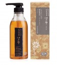 Organic seeds shampoo dry scalp (champú cuero cabelludo seco sensible) 500ml Whamisa