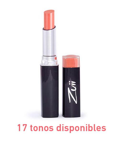 Pintalabios-sheer-2g-17tonos-Zuii-Organic