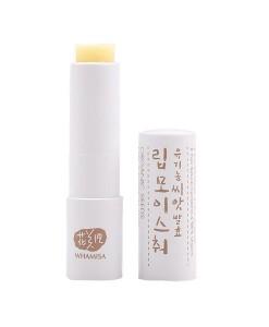 Organic seeds lip moisture (bálsamo labial de semillas) 4g Whamisa