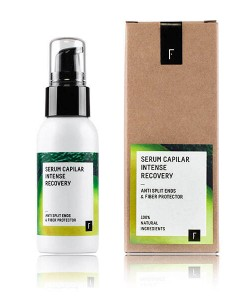 Sérum capilar intense recovery 50ml Freshly Cosmetics