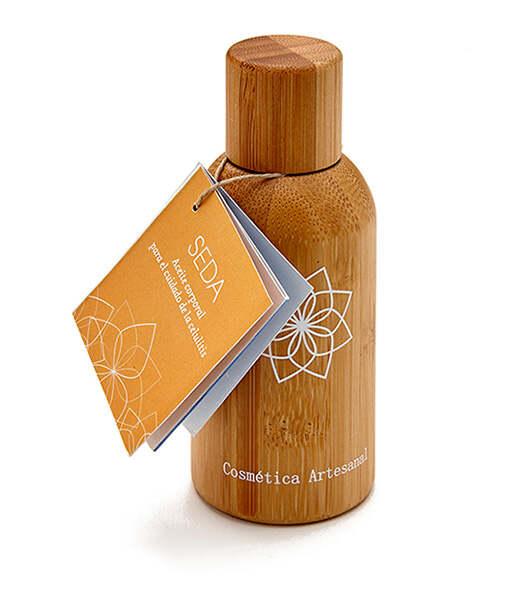 Seda - aceite para el cuidado de la celulitis 50ml Terai