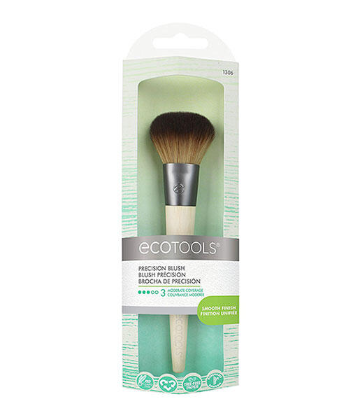 Precision blush (brocha colorete) 2 Ecotools