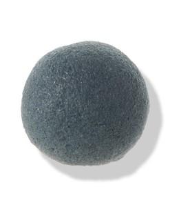 Esponja konjac con carbón de bambú 100% Pure