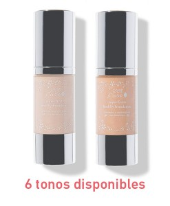 Fruit pigmented healthy foundation 30ml 6  Tonos 100% Pure
